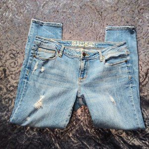 BullHead Denim Jeans Sz 13